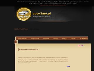 http://www.easylimo.pl