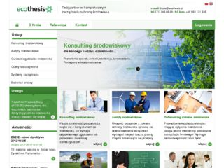 http://ecothesis.pl