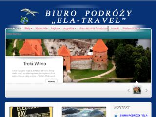 http://ela-travel.pl