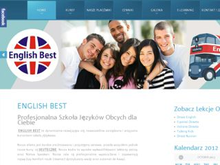 http://www.englishbest.pl