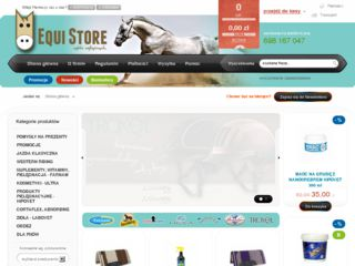 http://www.equistore.pl