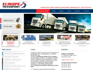 http://www.europetransport.pl/