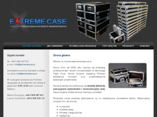 http://www.extremecase.pl