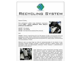 http://www.filtry.recycling-system.pl