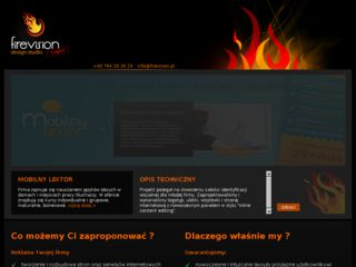 http://firevision.pl
