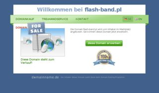 http://www.flash-band.pl