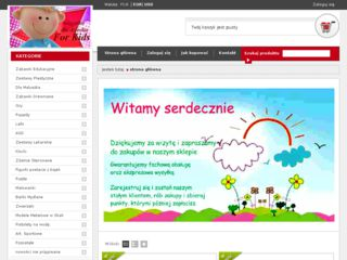 http://forkids.istore.pl/