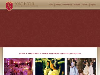 http://www.forthotel.pl