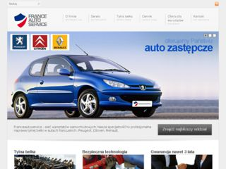 http://www.franceautoservice.pl
