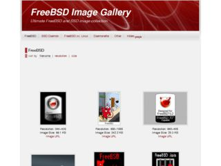 http://freebsd-image-gallery.netcode.pl