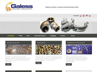 http://www.galess.com.pl