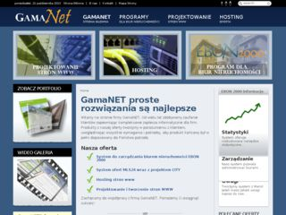 http://www.gamanet.pl