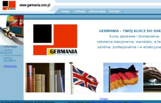 http://www.germania.com.pl