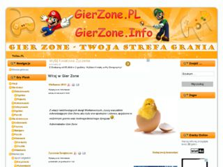 http://gierzone.info