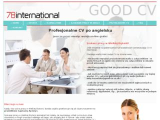 http://www.good-cv.co.uk