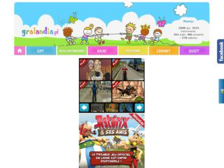 Gry Dla Dzieci Katalog Stron Internetowych