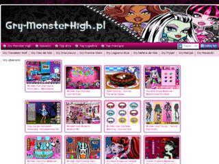 http://gry-monsterhigh.pl