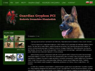 http://www.guardiangryphon.com