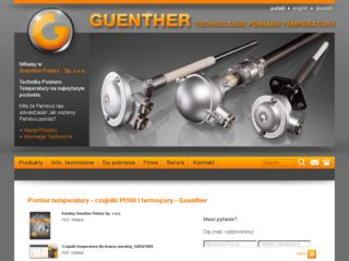 http://www.guenther.com.pl