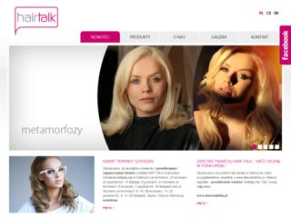 http://www.hairtalk.pl