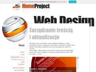 http://www.homeproject.pl