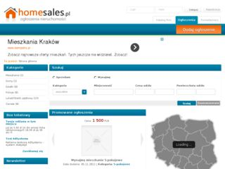 http://www.homesales.pl
