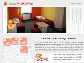 http://www.hostelcracow.com
