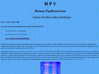 http://hpv-test.pl