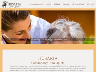 http://husaria-dom.pl/