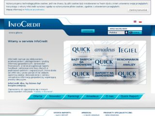 http://www.infocredit.pl