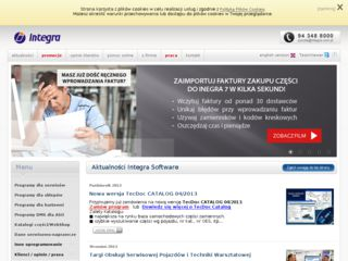 http://www.integrasoftware.pl