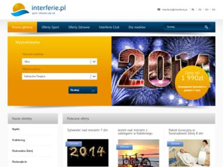 http://www.interferie.pl