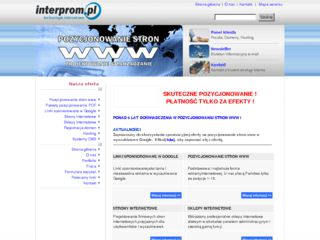 http://www.interprom.pl