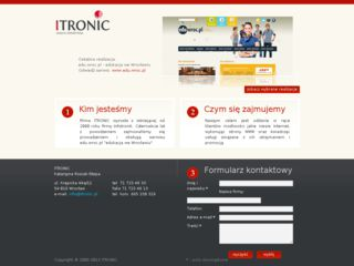 http://www.itronic.pl