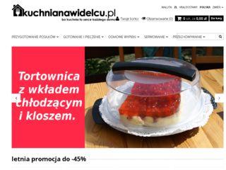 474c89694ea45f http://www.kuchnianawidelcu.pl · Akcesoria do gotowania i pieczenia - sklep  internetowy