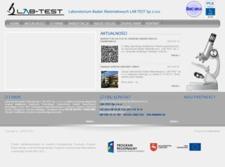 http://www.lab-test.pl