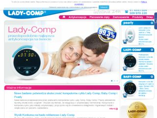 http://www.ladycomp.pl