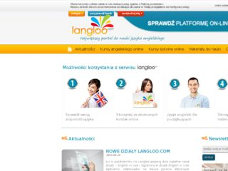 http://www.langloo.com/