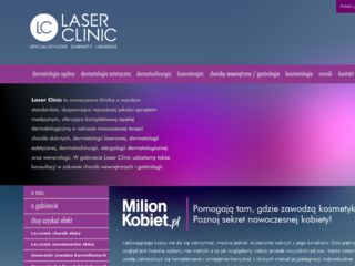 http://laserclinic.pl