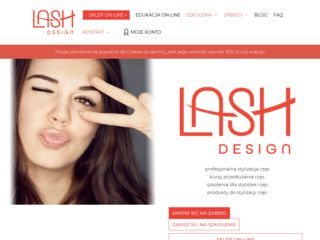 https://lashdesign.pl