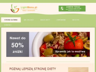 http://www.lightmenu.pl