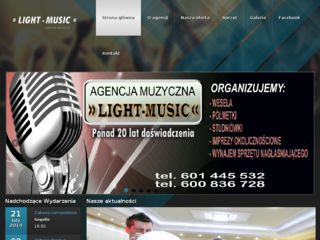 http://lightmusic.pl