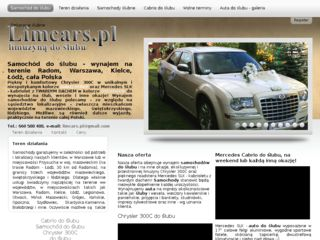 http://www.limcars.pl