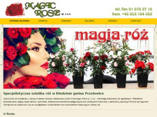 http://www.magicrose.pl