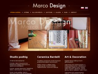 http://www.marcodesign.com.pl
