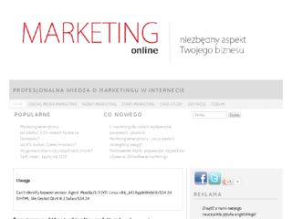 http://www.marketing-online.pl