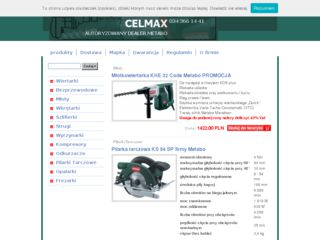 http://www.metabo.celmax.pl