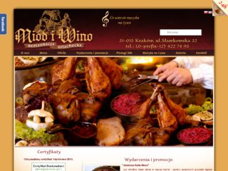 http://www.miodiwino.pl
