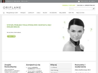 http://www.my.oriflame.pl/mbialy