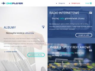 http://www.oneplayer.pl